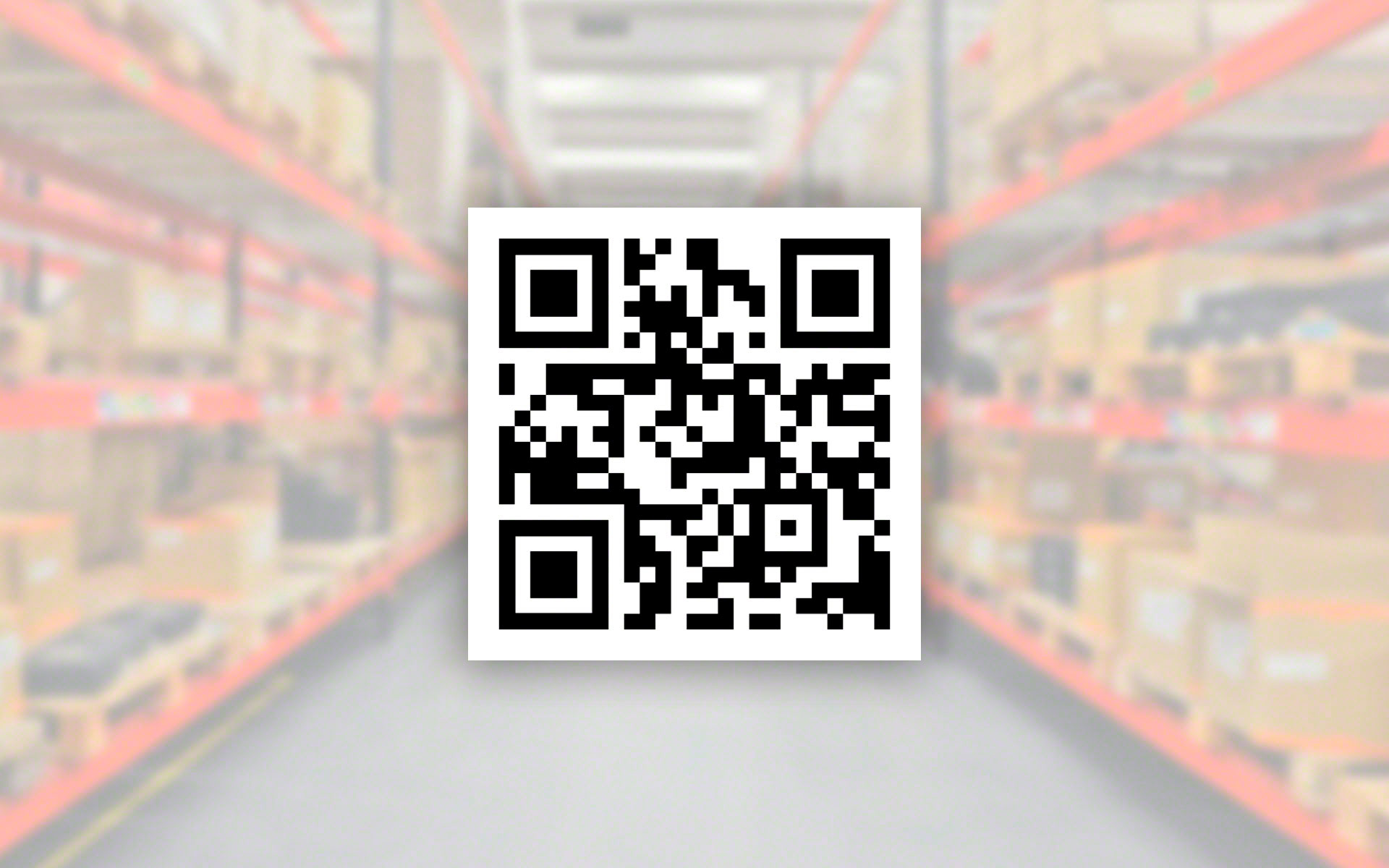 Códigos QR en logística: velocidad y flexibilidad