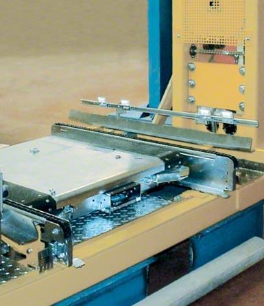 Las soluciones automáticas por compactación tienen todas las ventajas de los sistemas automáticos.