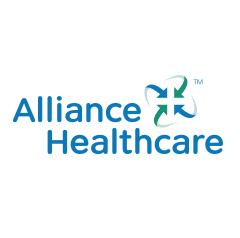 El centro logístico de la mayorista farmacéutica Alliance Healthcare en Lisboa se ha sectorizado en cinco zonas para organizar los productos según su demanda