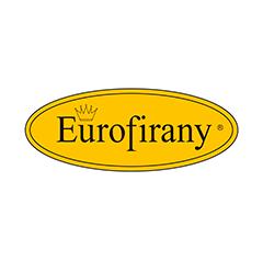 Estanterías para picking con pasarelas y estanterías cantilever aportan una óptima organización de los productos textiles del fabricante polaco Eurofirany