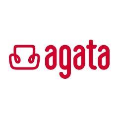 Cómo es la bodega de la tienda de muebles Agata de Polonia