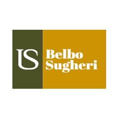 La bodega del fabricante de tapones de corcho Belbo Sugheri