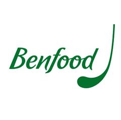 La bodega de congelados de Benfood con una operativa eficiente