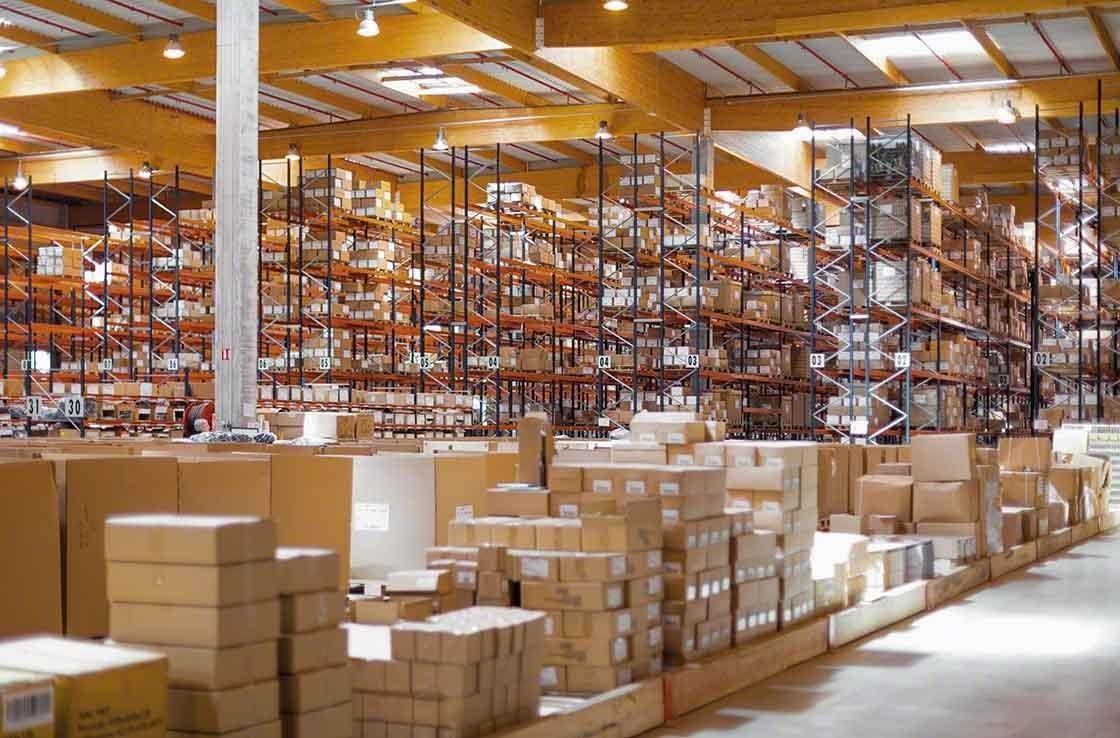 La definición de SKU debe hacerse teniendo en cuenta las características del inventario de la empresa