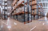 Tipos de protecciones para estanterías industriales: evita accidentes