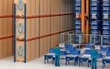 TLHP: logística robotizada para altavoces y dispositivos electroacústicos