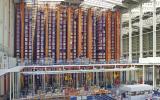Porcelanosa Grupo: ampliación estratégica del almacén de Venis a 95.000 palets