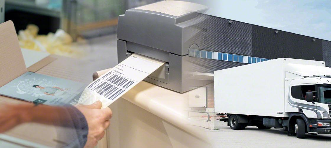 Multi Carrier Shipping software es una aplicación para coordinar los envíos con las principales agencias de transporte