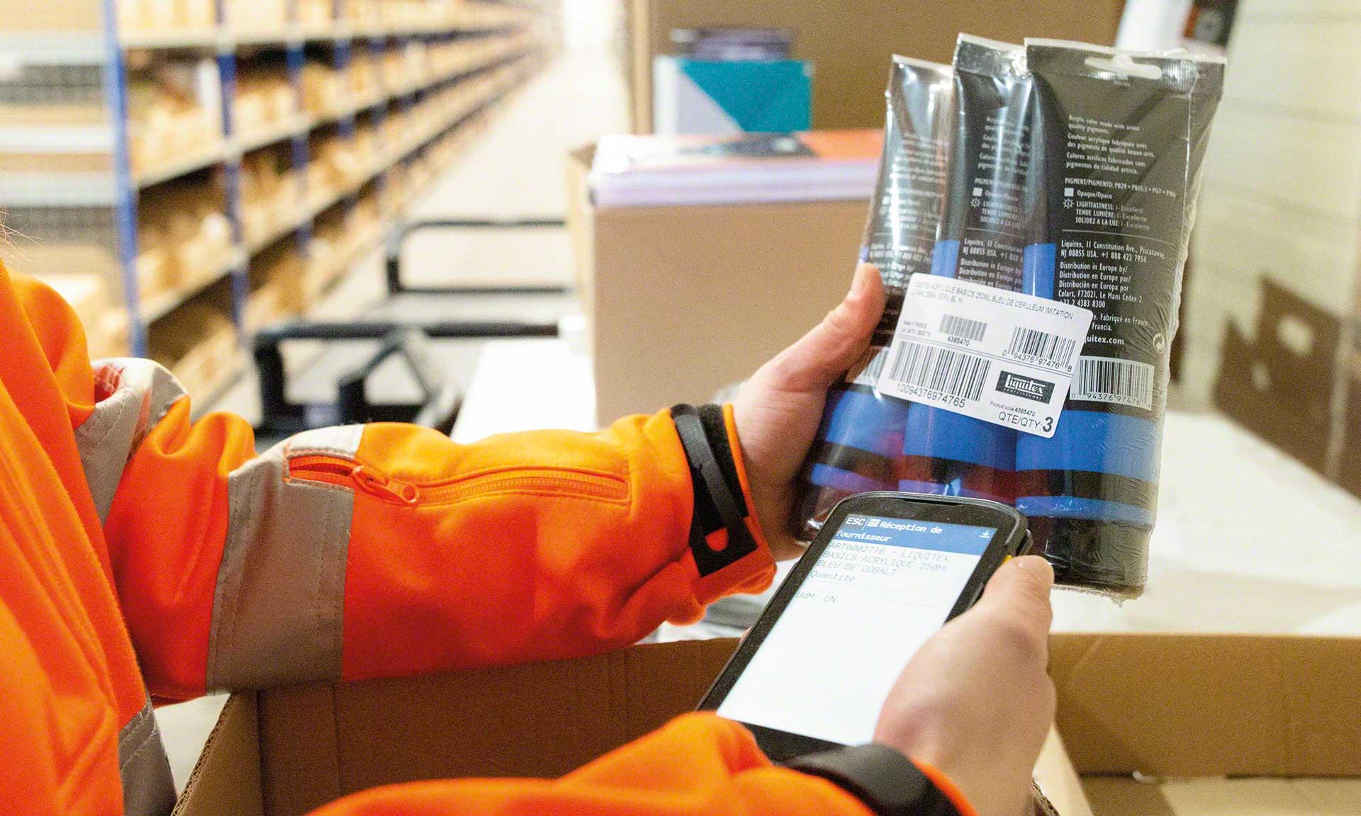 La papelería SurDiscount ha digitalizado sus procesos para disminuir errores en los procesos de envío