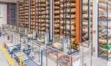 Automatización en logística: el camino hacia la máxima eficiencia