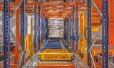 Estanterías automatizadas: rapidez y precisión en el almacén